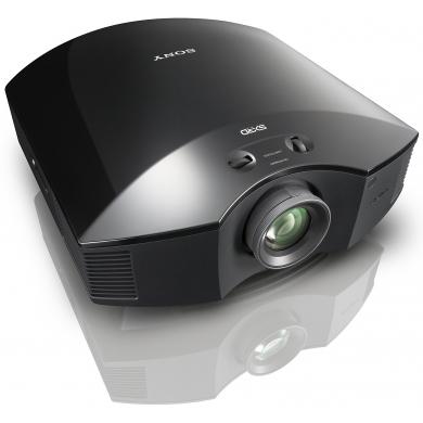 Imagen Proyector LCoS/SDRX Sony modelo VPL-HW20