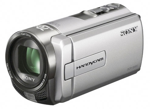 sony handycam dcr sr82 manual