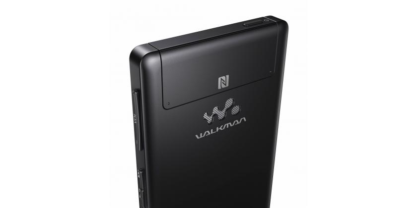 【速報】新型Androidウォークマンがマジでかっこいい iPod(笑)