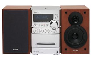 Remote control for sony cmt-nez30 cmt-nez5 micro hi-fi component.