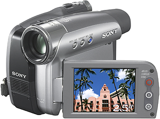 sony dvd handycam software free download