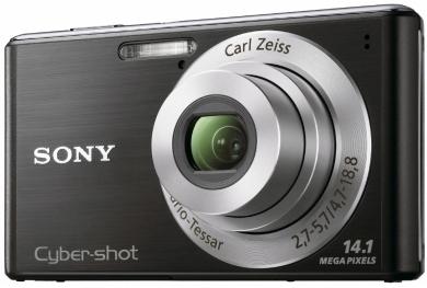 """Участников фотоконкурса """"ЗооПапарацци"""" ждет еще один приз - фотоаппарат Sony Cyber-shot DSC-W530"""