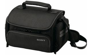 Сумка для Sony Alpha NEX-3 LCS-U20