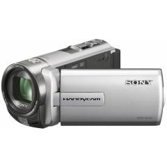 Ricondizionato: Handycam SD con memoria flash Garanzia standard Sony completa inclusa! ristrutturato, DCRSX45ES.CEN.A