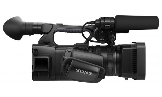 PXW-Z100 (PXWZ100) : Product Overview : United Kingdom : Sony ...