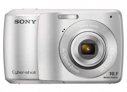 sony cyber shot dsc-w80 driver download