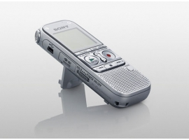 ICD-AX412F/S-Digital Voice Recorders-AX Series