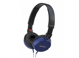 DR-ZX102DPV/L-PC Headset Headphones