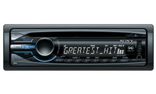 CDX-GT550UI