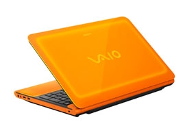 VPCCB15FG/D-VAIO™ Laptops & Computers-C Series