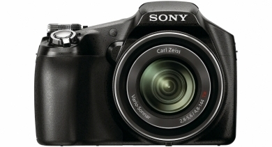 Компактный фотоаппарат Sony Cyber-shot DSC-HX100V