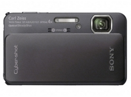 DSC-TX10/B-Digital Still Camera-T Series