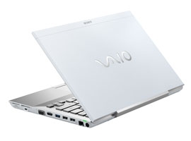 VPCSB26FG/W-VAIO™ Laptops & Computers-S Series (VPCS)