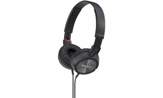 ZX300 Hoofdtelefoon in hoofdbandmodel voor buitengebruik