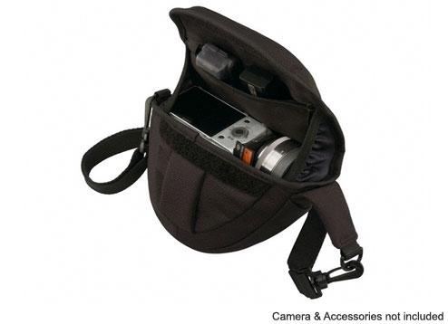 Аксессуары для фотокамер NEX со сменной оптикой.  Sony lcs-emc/b.