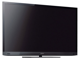 KDL-55EX720-BRAVIA™ HD TV (LED & LCD)-EX720 Series