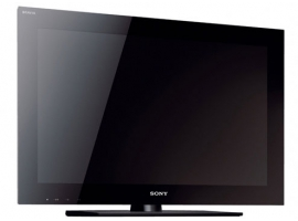 KLV-40NX520-BRAVIA™ HD TV (LED & LCD)-NX520 Series