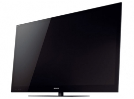 KDL-46NX720-BRAVIA™ HD TV (LED & LCD)-NX720 Series