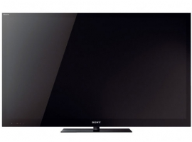 KDL-60NX720-BRAVIA™ HD TV (LED & LCD)-NX720 Series