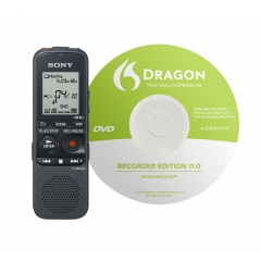 dragon per registratore sony