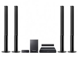 BDV-E985W-Blu-ray Home Theatre Systems
