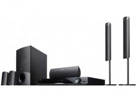 DAV-DZ640K-DVD Home Theatre System