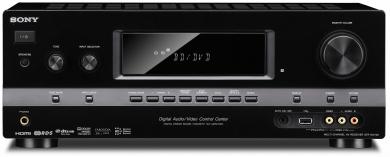 Imagen Home Cinema 7.1 Sony modelo STR-DH720