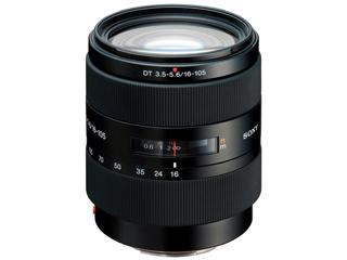 16-105/3.5-5.6 Sony α-Objektiv für Digitalkameras