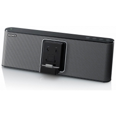 Post image for Sony RDP-M15iP für 43,99€ (refurbished) – mobile Dockingstation für alte iOS-Geräte
