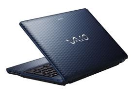 VPCEH17FG/L-VAIO™ Laptops & Computers-E Series (VPCE)