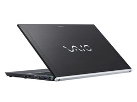 VPCZ217GG/X-VAIO™ Notebook-Z Series (VPCZ)