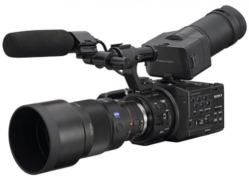 NEX-FS100P-NXCAM (AVCHD)