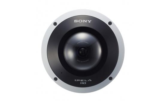 Sony snc - dh160