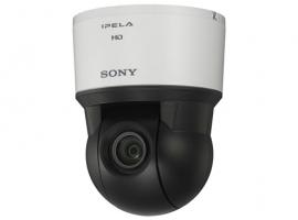Camera quay quét zoom Sony - SNC-EP550