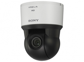 SNC-ER550-HD IP Camera