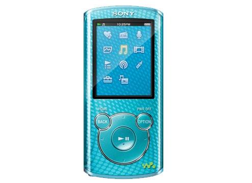 Sony nw-a805 mp3 walkman