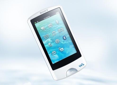 studioprogram blog Sony Walkman NWZ- W273 sony walkman nwz-e464 driver
