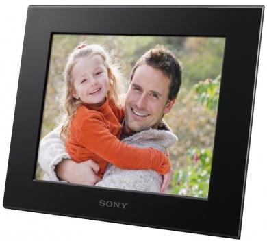 Sony C800 Cadre photo numérique DPF-C800