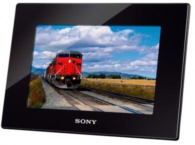 Sony HD800 Cadre photo numérique DPF-HD800