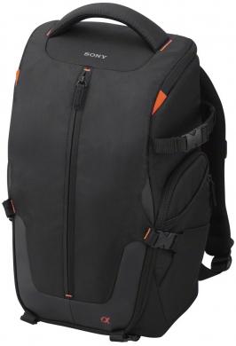 Текстильный системный рюкзак среднего размера для хранения, переноски и...