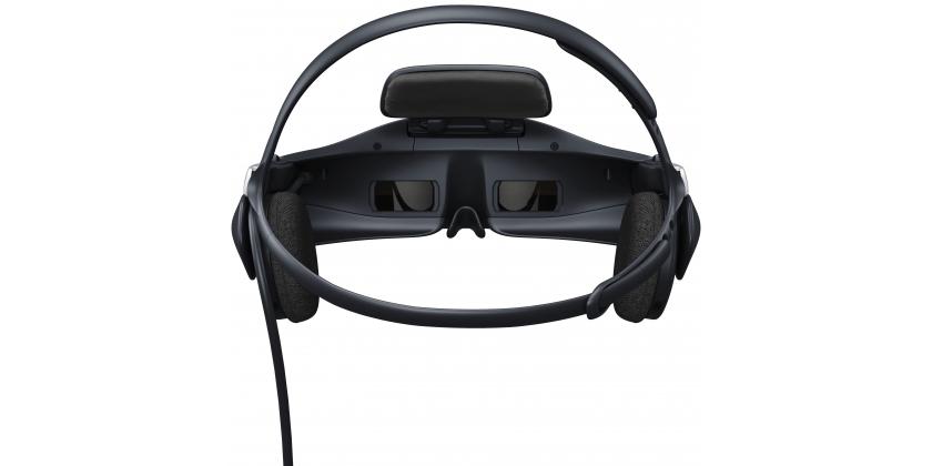 HMZ-T1 Personal 3D Viewer