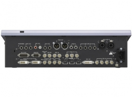 MCS-8M-Compact Switcher