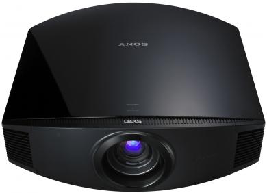 Imagen  Sony modelo VPL-VW95ES