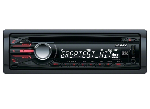 Sony Pictures Entertainment Singapore on Xplod    Cd Receiver   Car   Marine Entertainment   Sony Singapore