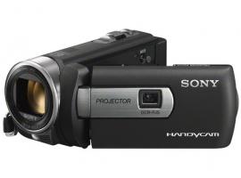 DCR-PJ5E-Máy quay Handycam®-Máy quay thẻ nhớ Memory Stick