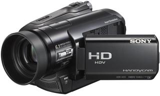 HDR-HC9E
