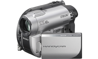 support for dcr dvd110e downloads manuals tutorials and faqs rh sony co uk sony hybrid handycam dcr-dvd650 manual sony handycam hybrid manual