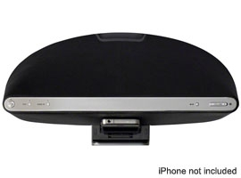 RDP-X500iP-Audio Docks-iPod/iPhone Docks