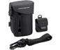 Купить Сумка для видеокамеры Чехол Sony LCS-DAB видеокамер компактный...