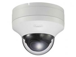 IP Camera Sony bán cầu - SNC-EM520